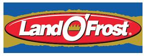 LandOFrost logo